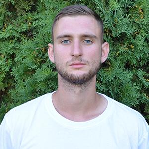Богдан Приблуда Футбол Реал Фарма Одеса